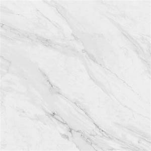 Calacatta White Marble Effect Porcelain Floor Tile 600x600