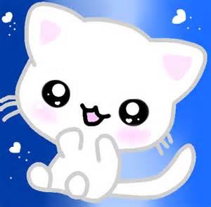 kawaii cat kawaii cat by cottoncandystaar on deviantart