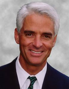 Former Florida Governor, Charlie Crist, Writes an Op-Ed on ...