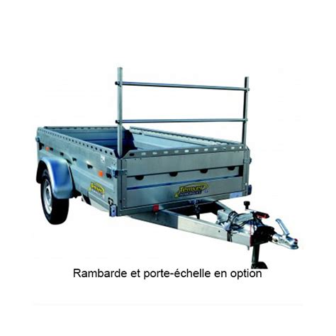 remorque essieux freinée motobineuse temver tillence 36v achat vente motobineuse 95 pos