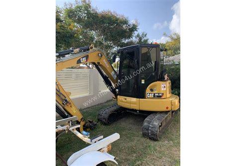 cat   excavator  listed  machinesu