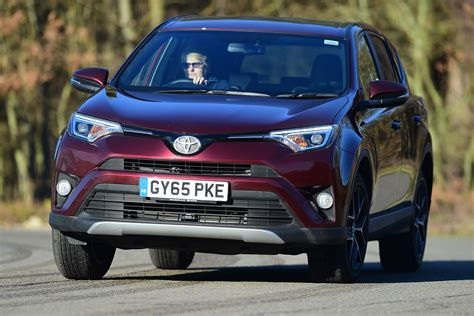Toyota 2016 Rav4 Reviews by Toyota Rav4 Diesel 2016 Review Auto Express