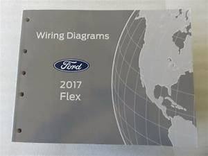 2017 Ford Flex Service Manual Electrical Wiring Diagram
