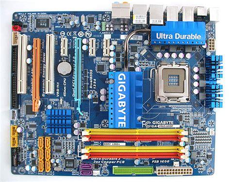 Gigabyte GA-EP45-UD3P (Intel P45) (Page 1/8) :: Articles ...