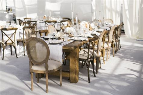 reception d 233 cor photos wood table and chairs inside