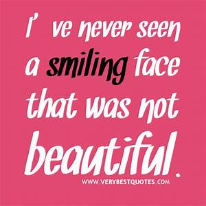 Smile Quotes & Sayings Images : Page 62