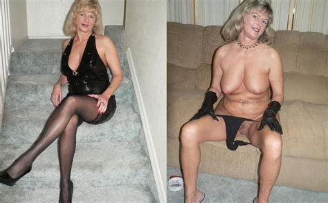 Wife Before And After Party