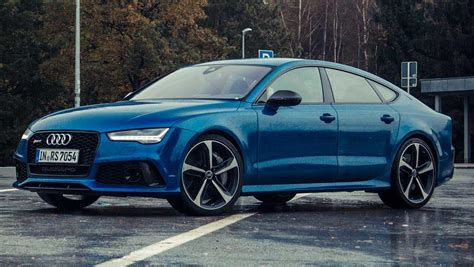 2015 Audi Rs7 Review  First Drive Carsguide
