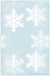 8 Best Images of Free Printable Paper Snowflake - Free ...