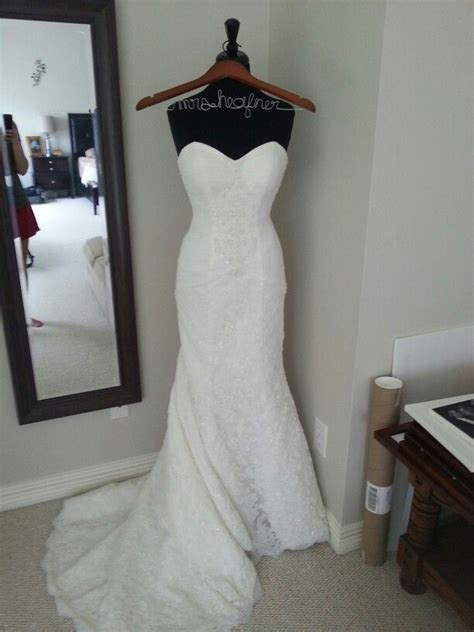 wedding dress display love this idea to have my dress