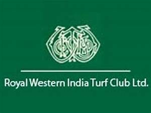 Royal Western India Turf Club: State government issues ...