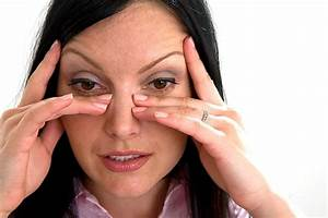 Лечение псориаза вокруг глаз