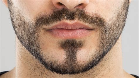 How To Make Facial Hair In Photoshop