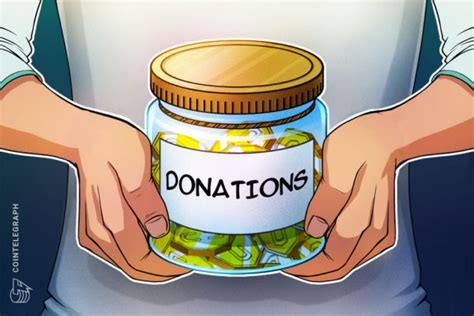 Signal encrypted messenger now accepts donations in ...