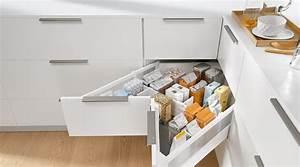 Mietminderung Küche Nicht Nutzbar : viel stauraum und kurze wege in der k che haus aktuell ~ Lizthompson.info Haus und Dekorationen