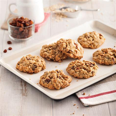 avoine cuisine galettes avoine et raisins recettes cuisine et