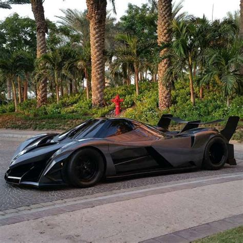 The 5,000 Hp Devel Sixteen And Its Backers Are Gunning For