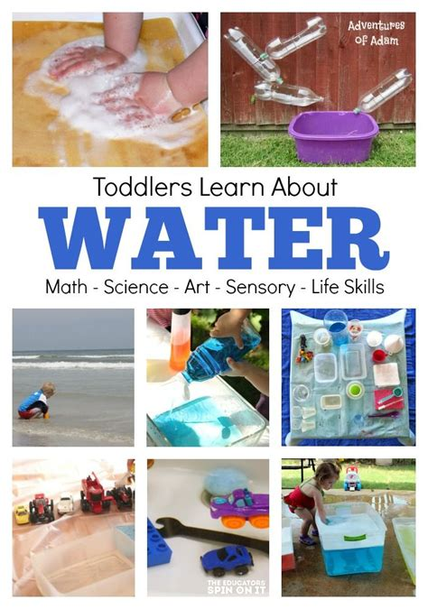 water lesson plan for toddlers toddler activities 876 | 42c6c7f181e6ec359d2303e904950675