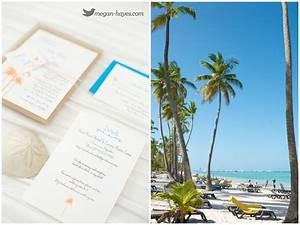 the jellyfish restaurant wedding megan hayes photography With destination wedding invitations punta cana