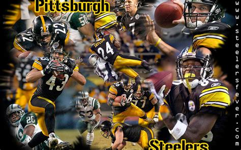 The Pittsburgh Steelers Report