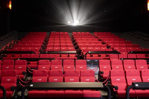 recliners  theater service  cinepolis premium