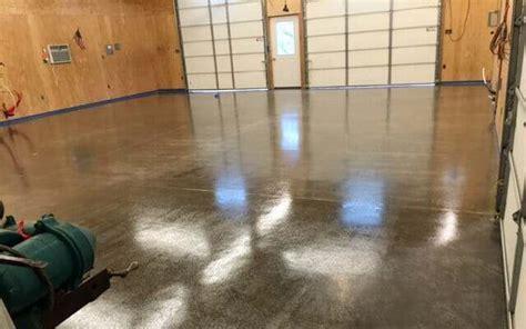 Why Nohr S is the Best DIY Polyurea Garage Floor Coating
