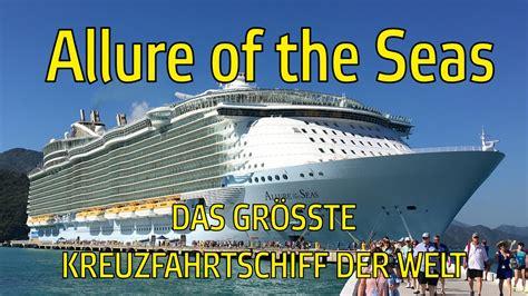 größte passagierschiff der welt gr 246 223 te m 246 se der welt