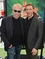 Nike Founder Phil Knight To Step Down as Chairman ...