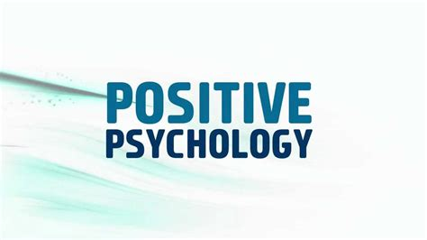 Positive psychology with Aaron Jarden - YouTube