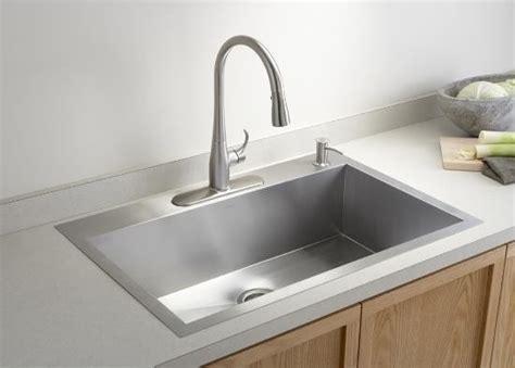 single basin kitchen sink single bowl kohler kitchen sink contemporary kitchen