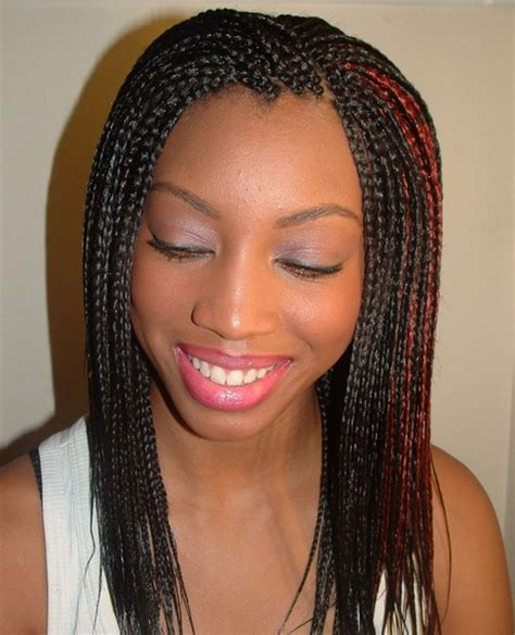 black people braided hairstyles