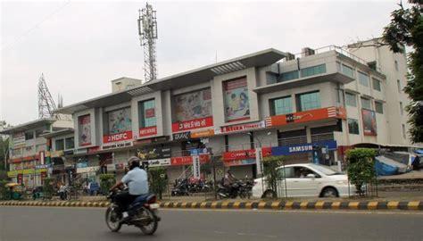 trident shopping complex vadodara shopping mall