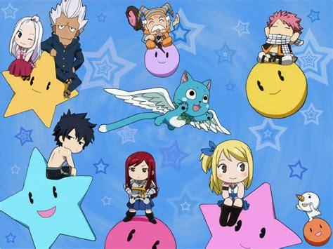 chibi anime wallpaper wallpapersafari