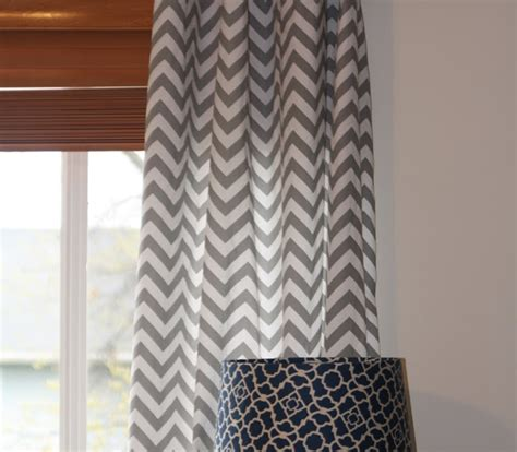 Target Yellow Chevron Curtains by Decorating The Dorchester Way Chevron Curtains