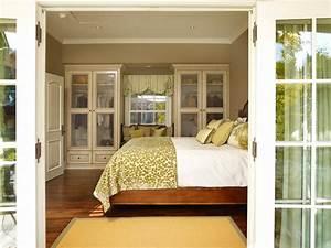 5 expert bedroom storage ideas hgtv With 3 best ideas for bedroom storage furniture