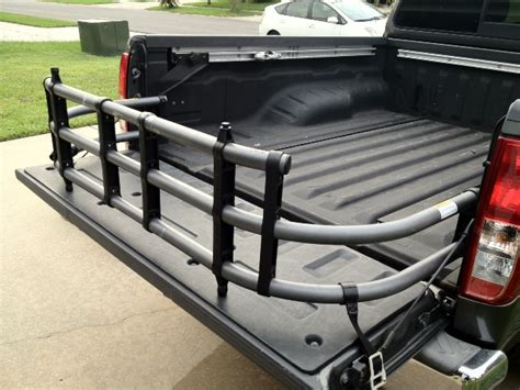 bed extender r truck bed extender truck bed extension rear view of