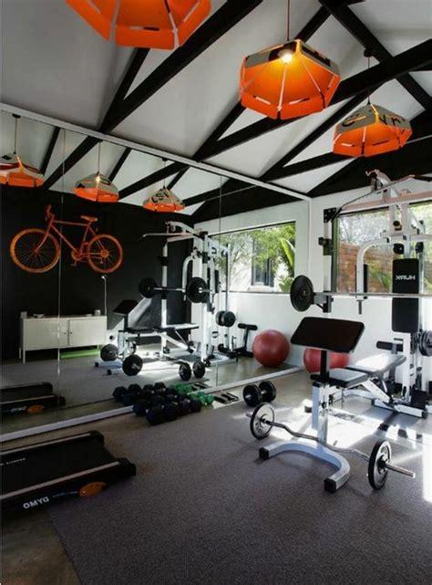 sport en chambre aménager un garage en chambre mission possible archzine fr