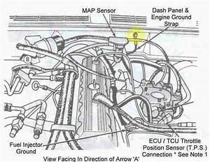96 Jeep Cherokee Engine Diagram