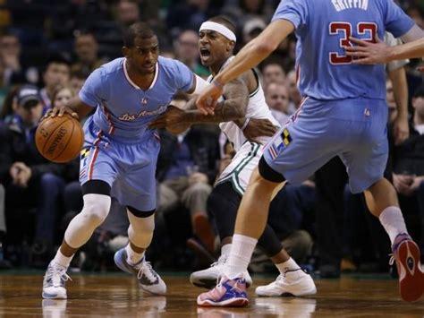 Watch NBA live: Portland Trail Blazers vs Los Angeles ...