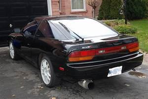 Sempre 5 1990 Nissan 240sx Specs  Photos  Modification