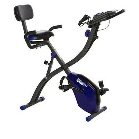 Fitquest Upright Flex Express Reviews | Exercise Bike ...