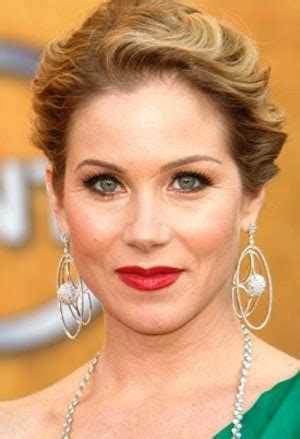 Christina Applegate Movies List , Height, Age, Family, Net