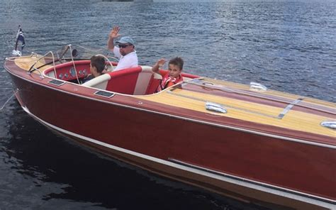 Century Bass Boats by Tuesday Tour Of Vintage Boats 7 25 17 Acbs Antique