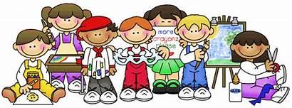 Preschool Curriculum Building Lesson