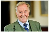 Robert Hardy 1925–2017 - The International Churchill Society