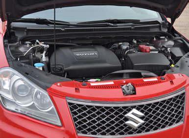 Suzuki Powertrain Warranty by 2012 Suzuki Kizashi Road Test And Review Autobytel