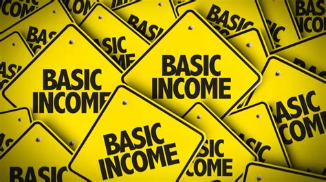 Basic was developed in 1963 at dartmouth college in hanover, new hampshire as a teaching language. Universal Basic Income: Can It Work? · Giving Compass
