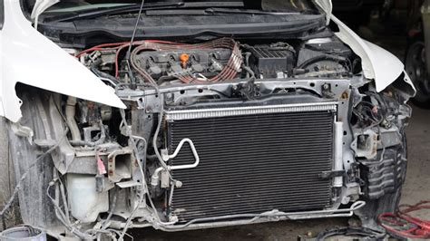 Symptoms Clogged Bad Radiator Replacement Cost