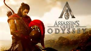 Assassin's Creed Odyssey  Official Announcement Trailer