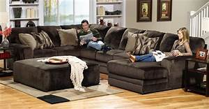 Jackson everest customizable sectional sofa set b for Jackson furniture sectional sofa